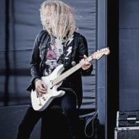 2019-06-08 SAXON - Sweden Rock Festival 13