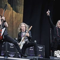 2019-06-08 SAXON - Sweden Rock Festival 4