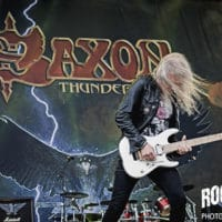 2019-06-08 SAXON - Sweden Rock Festival 5