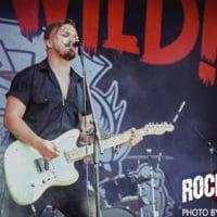 2019-06-06 THE WILD! - Sweden Rock Festival 4