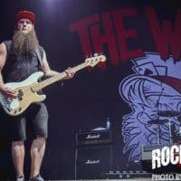 2019-06-06 THE WILD! - Sweden Rock Festival 6