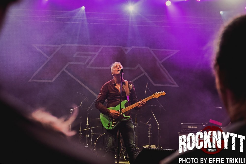 fm sweden rock festival