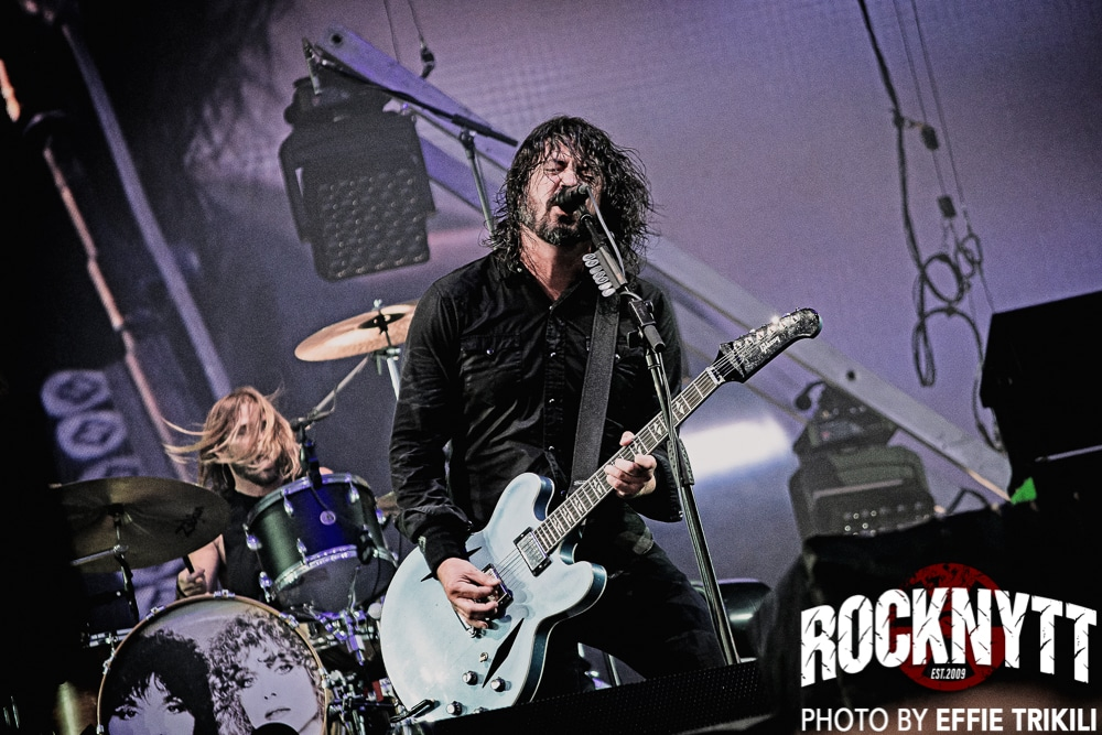 Foo Fighters - Lollapalooza 2019
