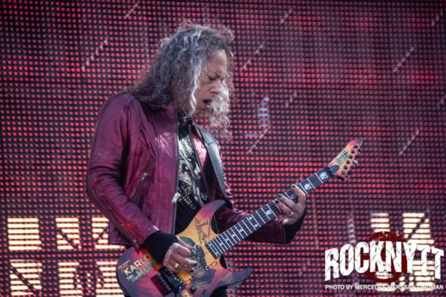 Metallica - Ullevi