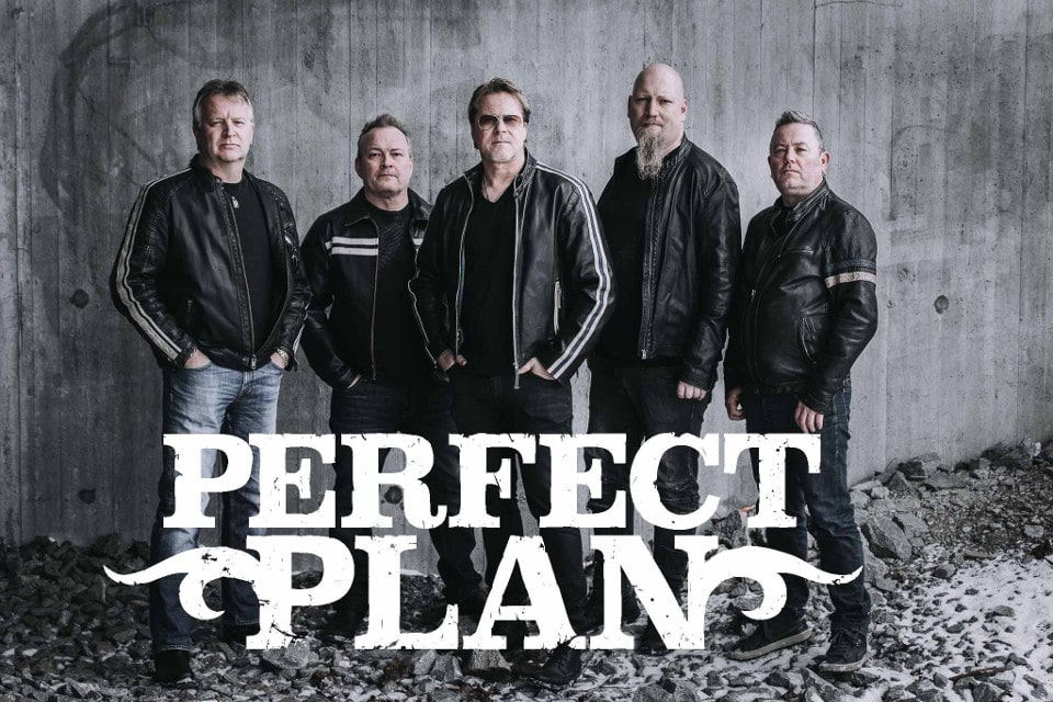 NY VIDEO: Perfect Plan – Show Me The Way (The Storm cover)