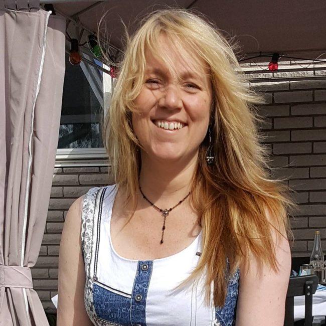 Anna Karlsson - Rocknytt