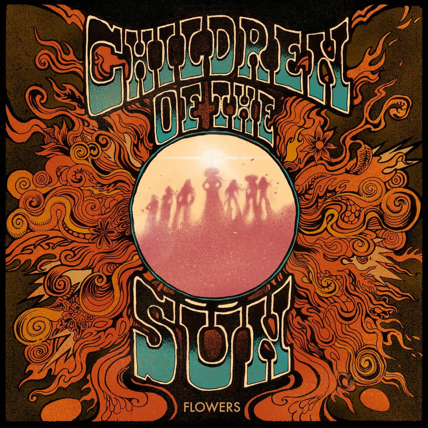 children of the sün