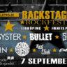 backstage rockfest lidköping