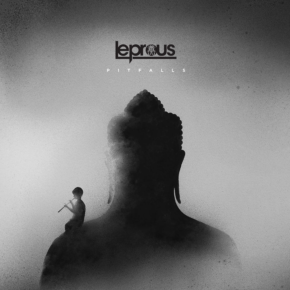 NY VIDEO: Leprous - Alleviate 1