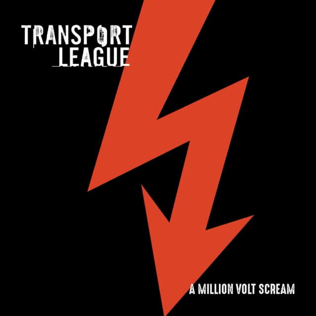 transport league million volt scream
