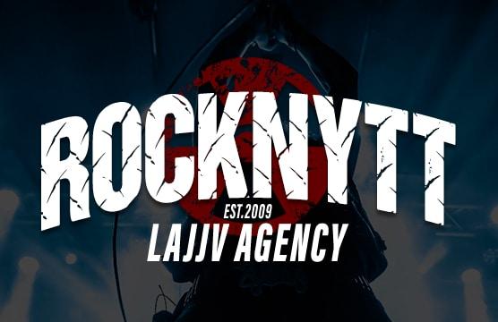 Creye skriver bokningsavtal med Rocknytt Lajjv Agency 1
