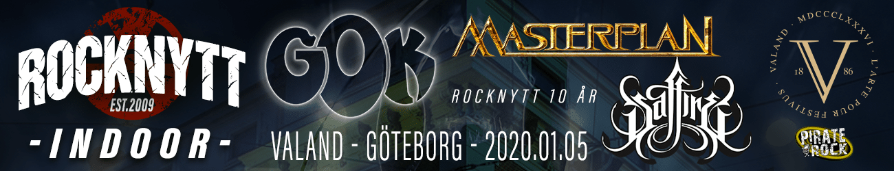 ROCKNYTT INDOOR 2020
