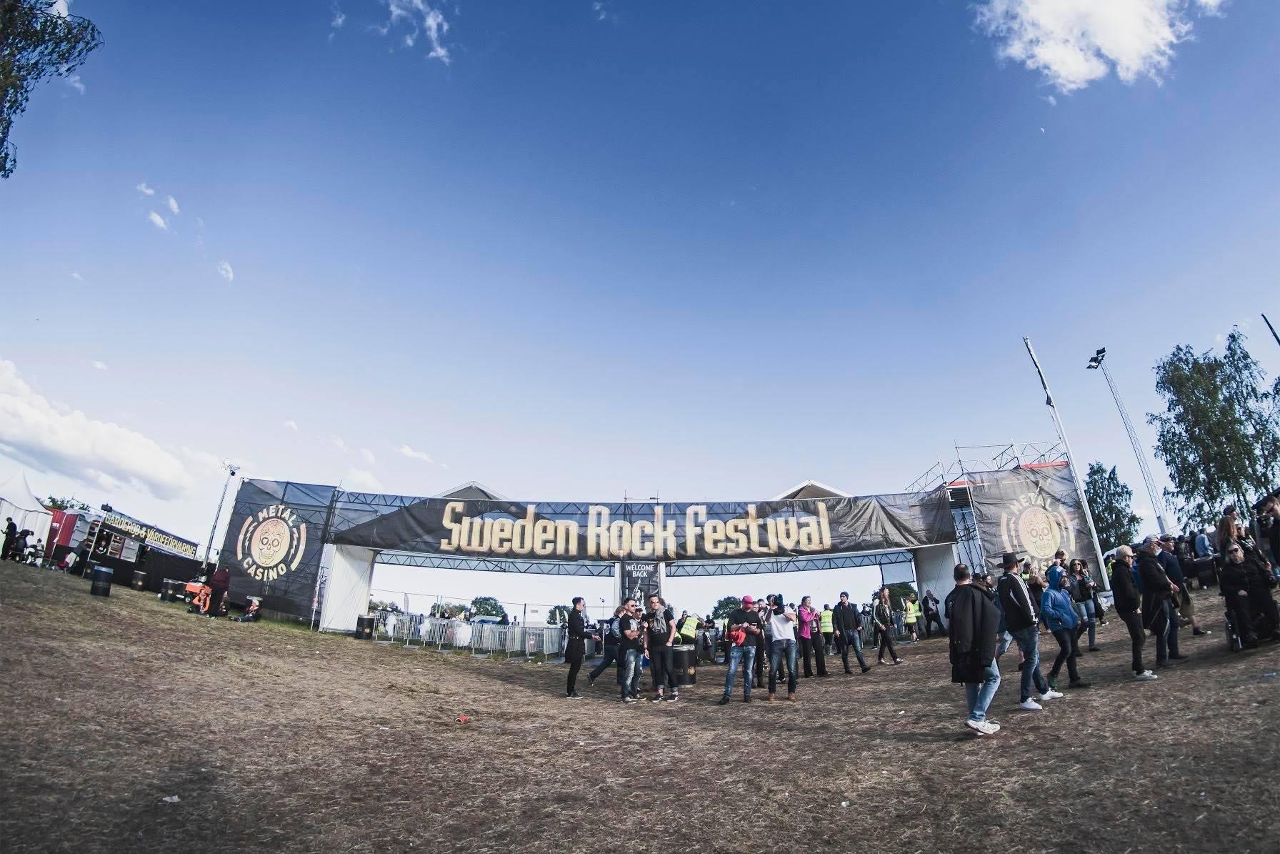 Sweden Rock Festival 2