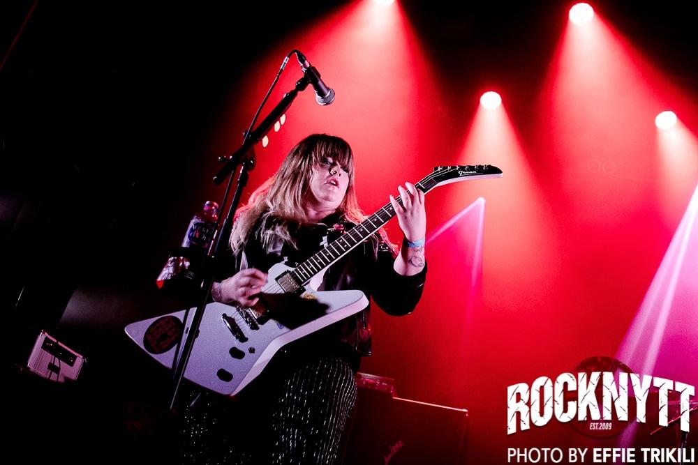 VA ROCKS Foto. Effie Trikili Arbis