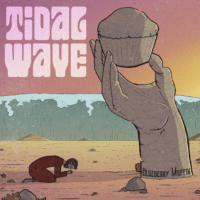 Tidal Wave – Blueberry Muffin
