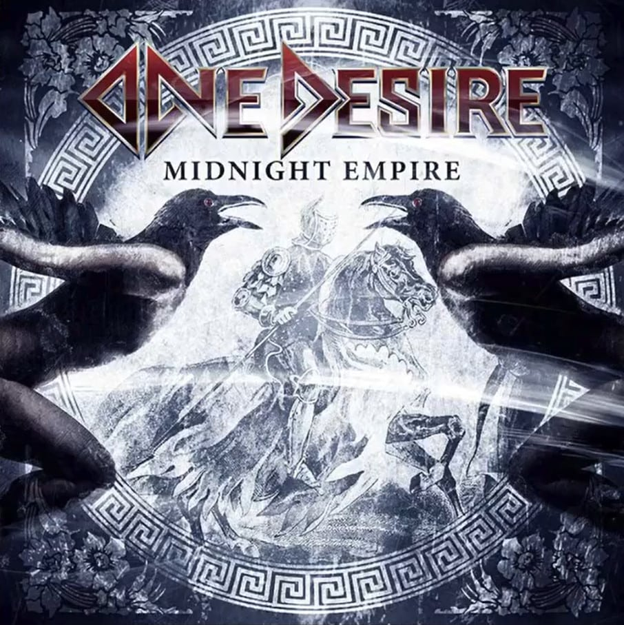 One Desire Midnight Empire Album
