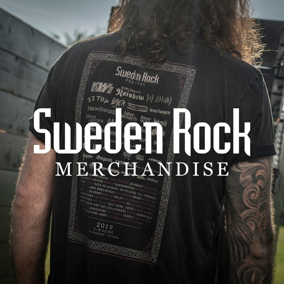 Sweden Rock Festival 5
