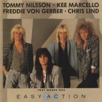Easy Action – That Makes One (Re-release)