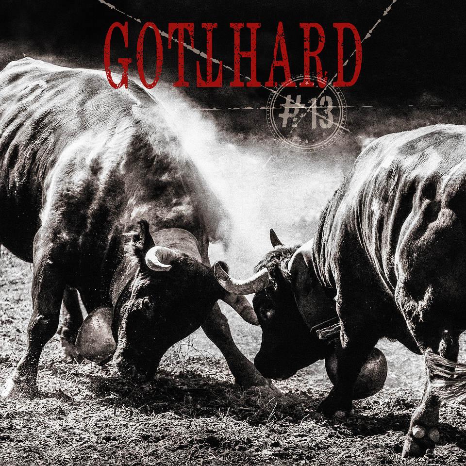 NY VIDEO: Gotthard - Bad News (Lyric) 1