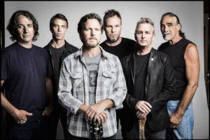 NY LÅT: Pearl Jam - Dance Of The Clairvoyants