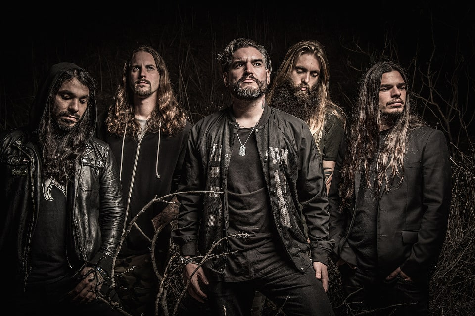NY VIDEO: Suicide Silence - Two Steps