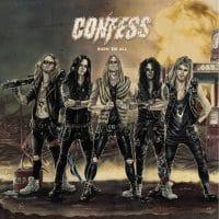 Confess – Burn 'Em All
