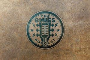 The Blues Podcast lanseras idag