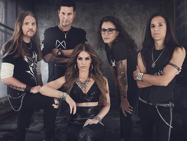Metalite 2019