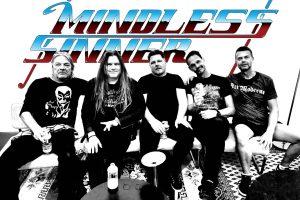 Mindless Sinner öppnar för Judas Priest