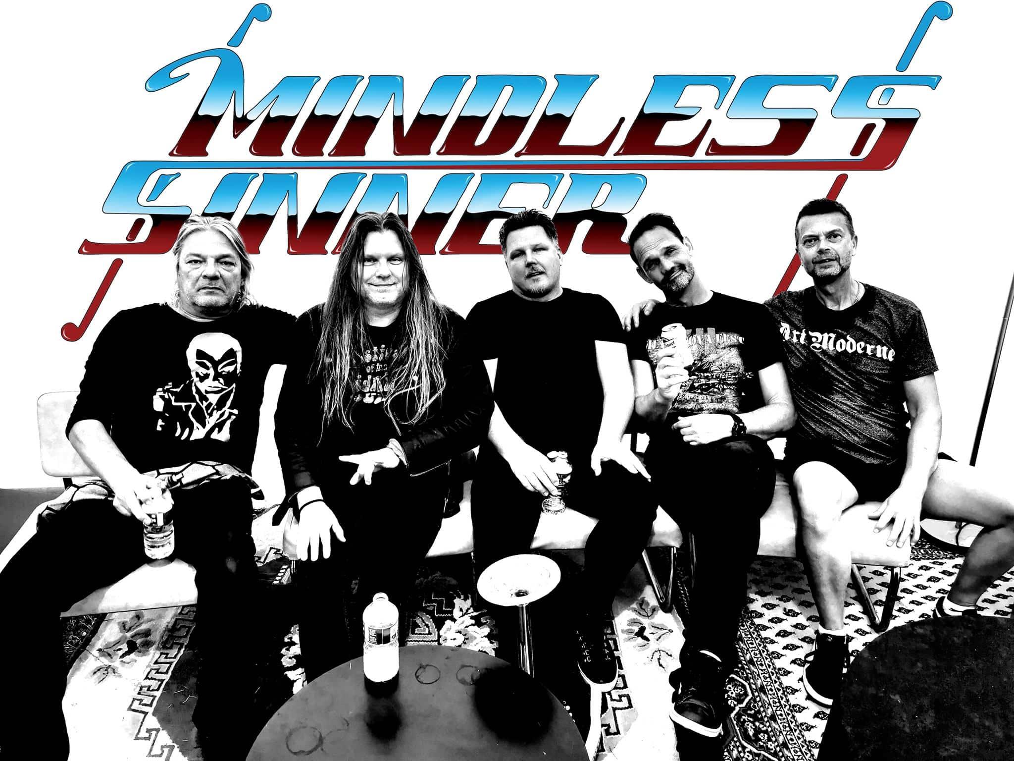 Mindless Sinner öppnar för Judas Priest 5