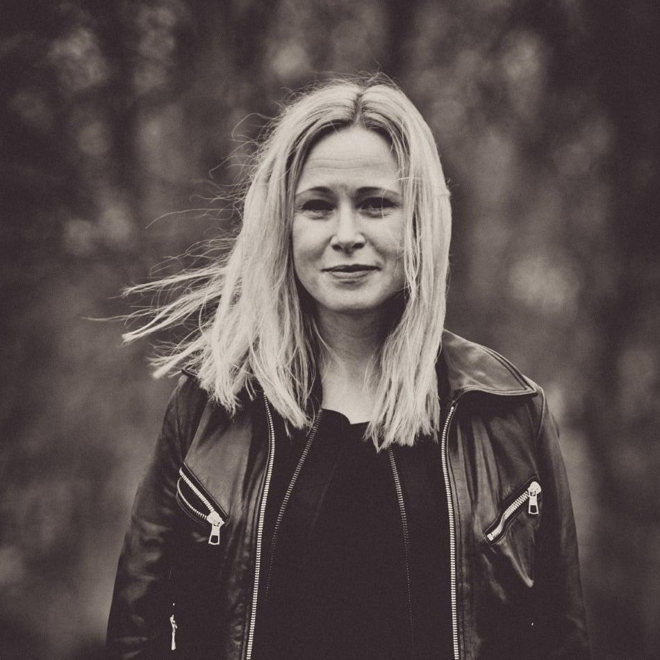 Linda är Sveriges enda rock'n'roll–coach