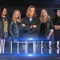 Wildness presenterar ny sångare