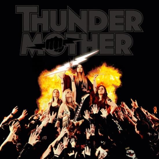 NY VIDEO: Thundermother – Dog From Hell 1