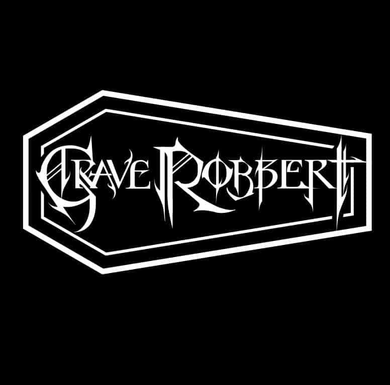 NY LÅT: Grave Robbert - Xanaxtasy