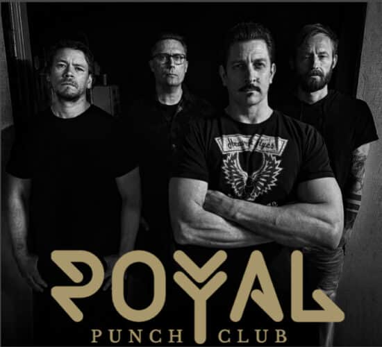 Royal Punch Club