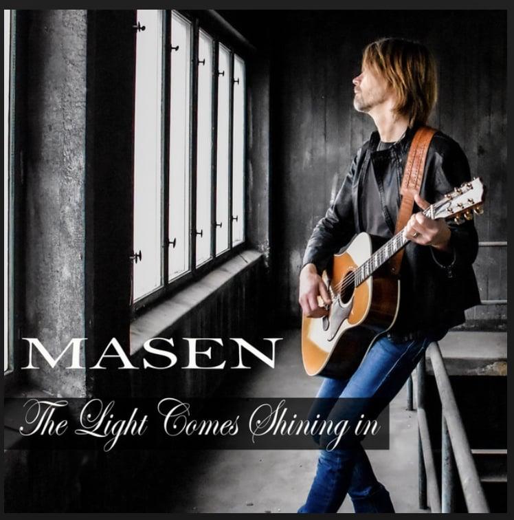 "NY VIDEO: Masen - ""Sing Hallelujah"""