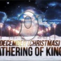 NY VIDEO: Gathering Of Kings – December (Christmas)