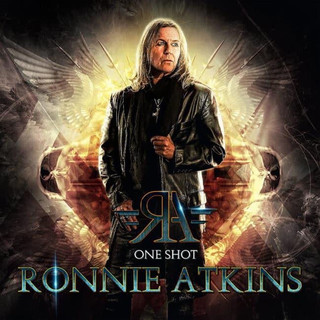 Ronnie Atkins One Shot