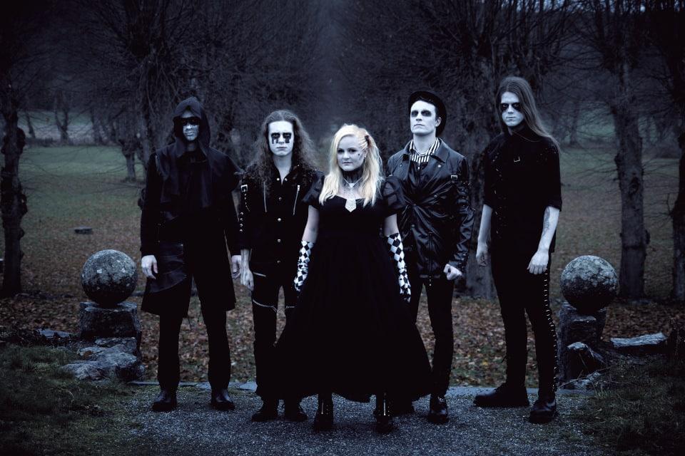 NY LÅT: Nocean - The Phantom