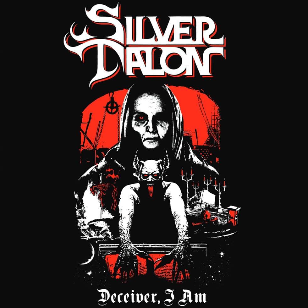 NY VIDEO: Silver Talon - Deciever, I Am