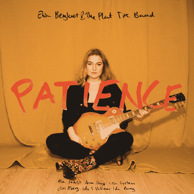 Ebba Bergkvist & The Flat Tire Band