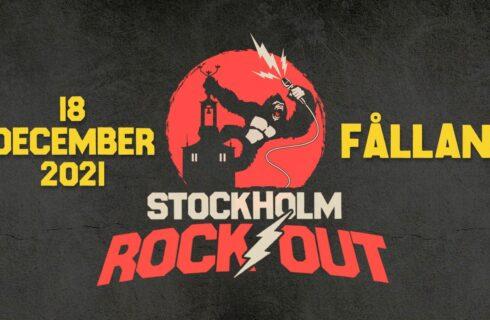 Inomhusfestivalen Stockholm Rock Out återuppstår efter 10 år