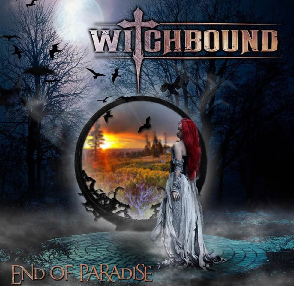 witchbound