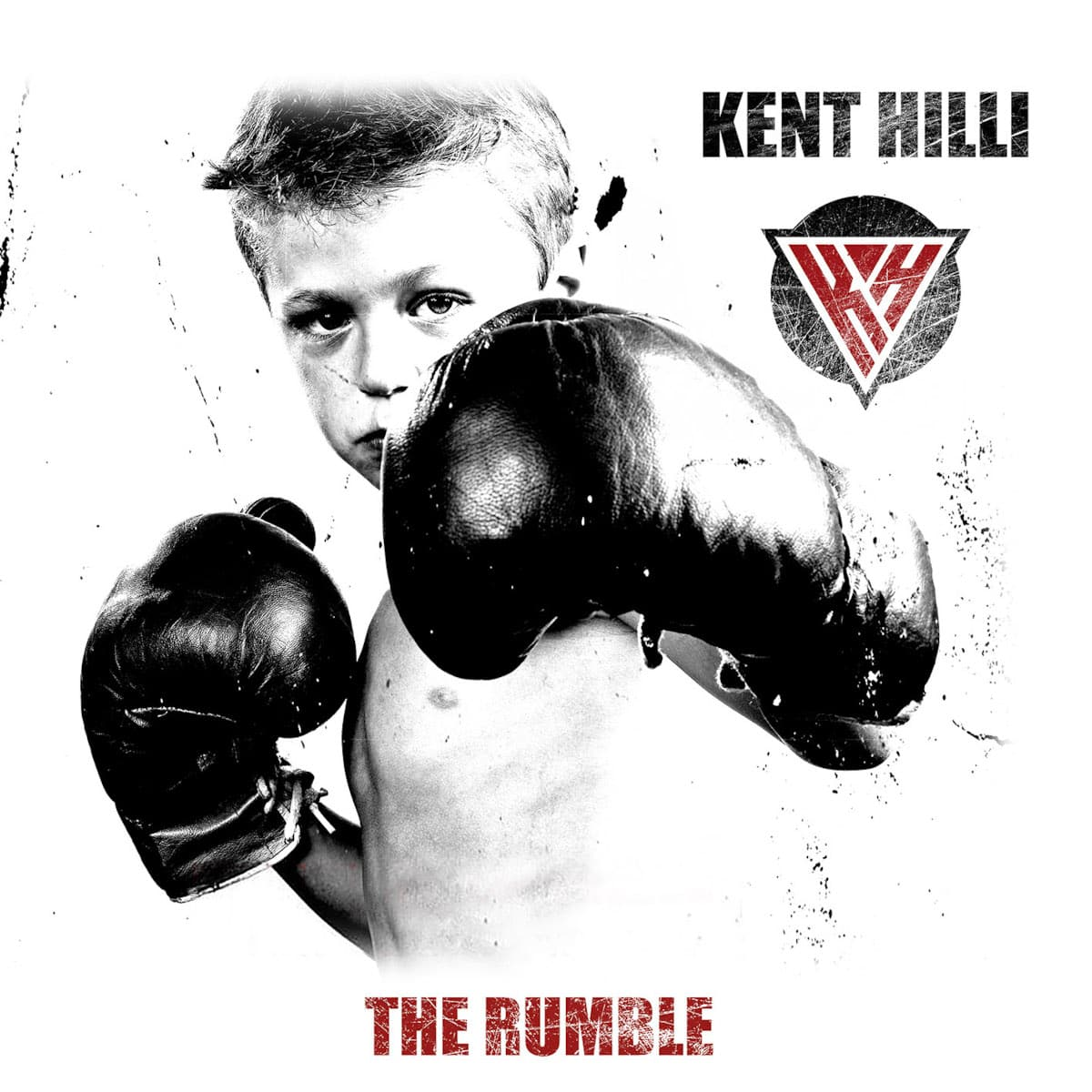 Kent Hilli The Rumble