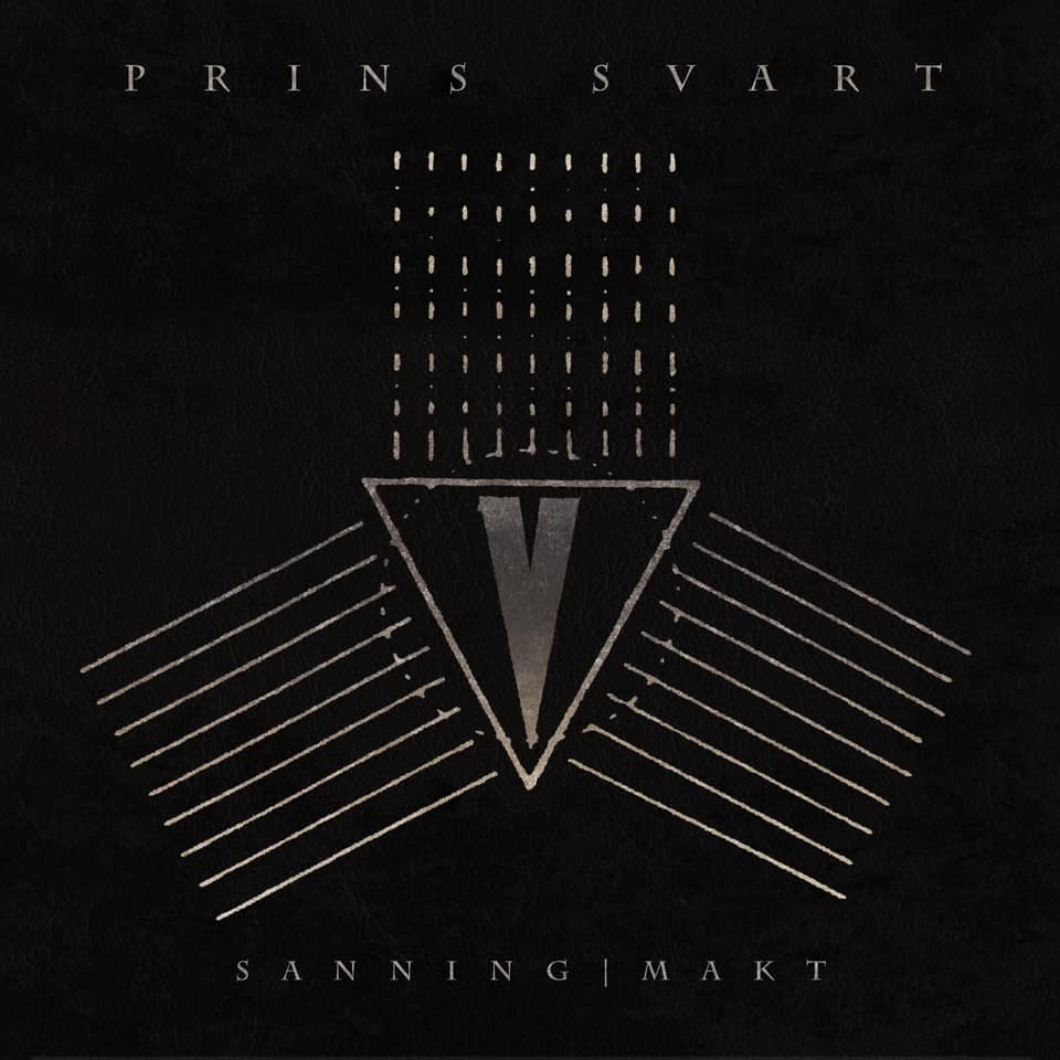 Prins Svart - Sanning / Makt