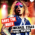 Michael Starr i Steel Panther till Save The Noize!