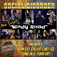 NY VIDEO: Social Disorder – Windy Road