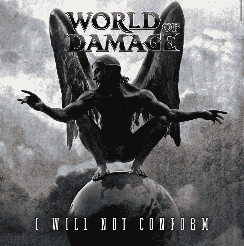 world of damage