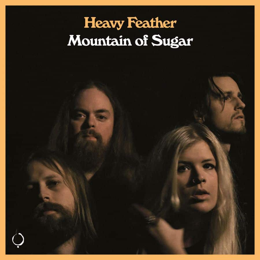 Heavy Feather - Mountain of Sugar